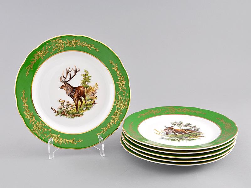 Авторская коллекция фарфора от Богемия-Люкс-Посуда