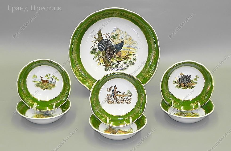 Авторская коллекция фарфора от Богемия-Люкс-Посуда рекомендации