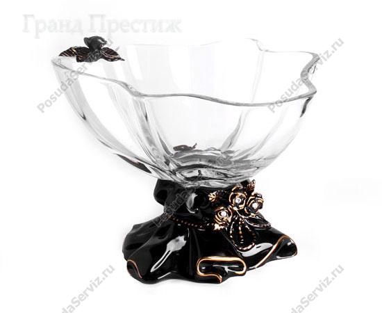 ваза стекло посуда: