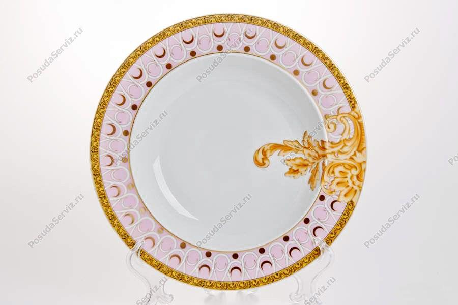 купить тарелки в современном сттле