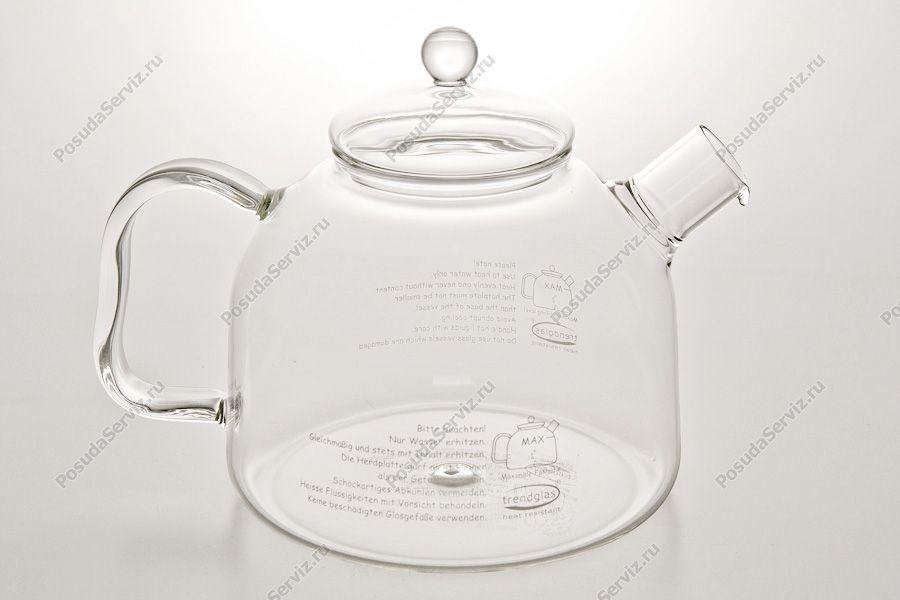 Дом Подарка - Заварочные чайники, керамические