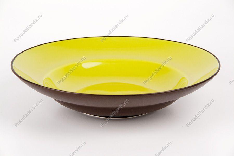 Купить глубокую тарелку для супа