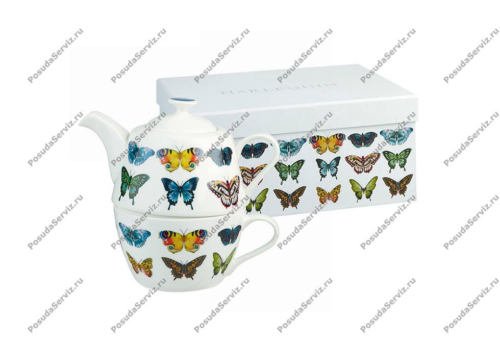 Чайный набор подарок женщине