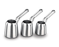 Форма Coffee Pot Set. Декор: Satina. Подробнее...